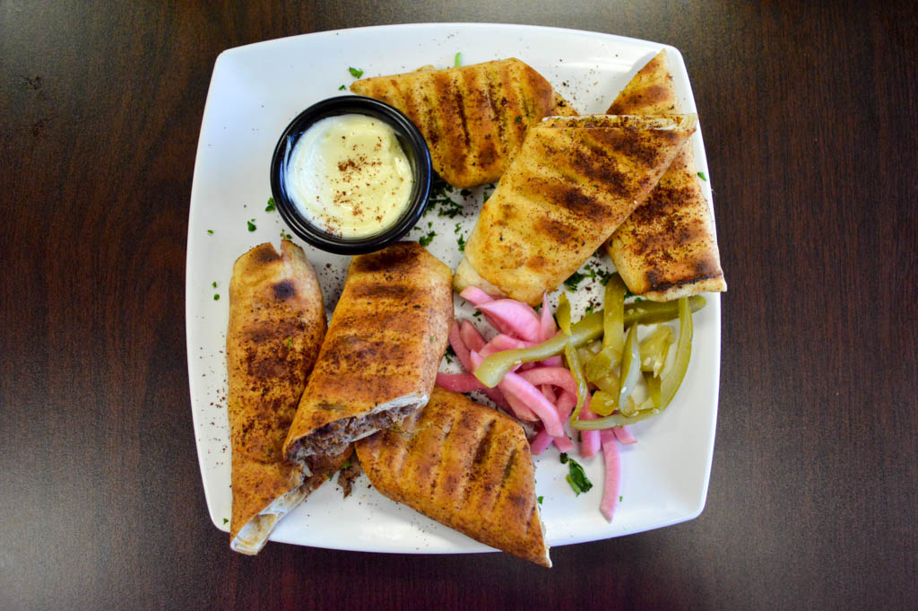 Barbar Mediteranean Grill Good Eats Houston Texas Local Mike Puckett GW-22