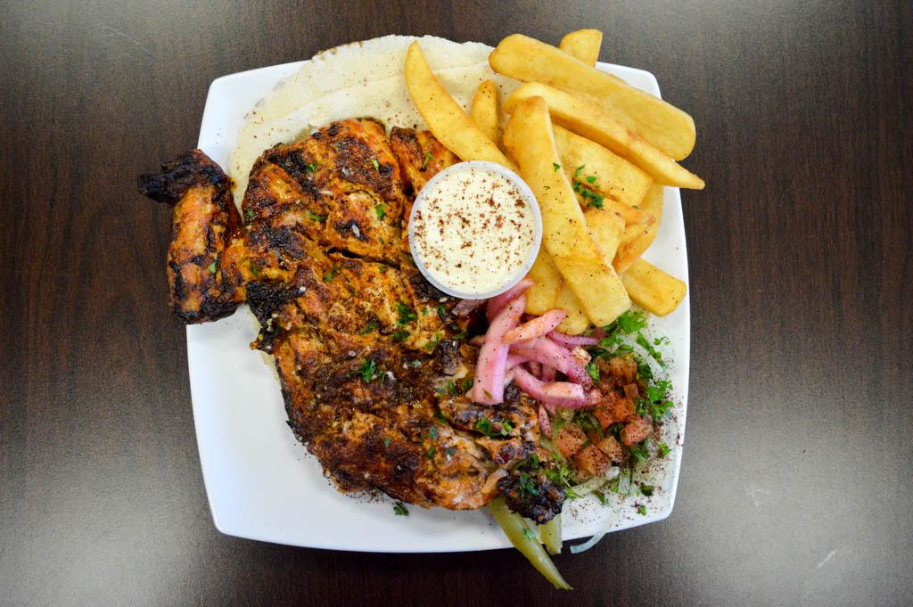 Barbar Mediteranean Grill Good Eats Houston Texas Local Mike Puckett GW-28