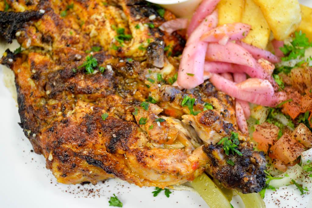 Barbar Mediteranean Grill Good Eats Houston Texas Local Mike Puckett GW-29