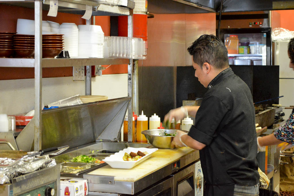 Barbar Mediteranean Grill Good Eats Houston Texas Local Mike Puckett GW-3