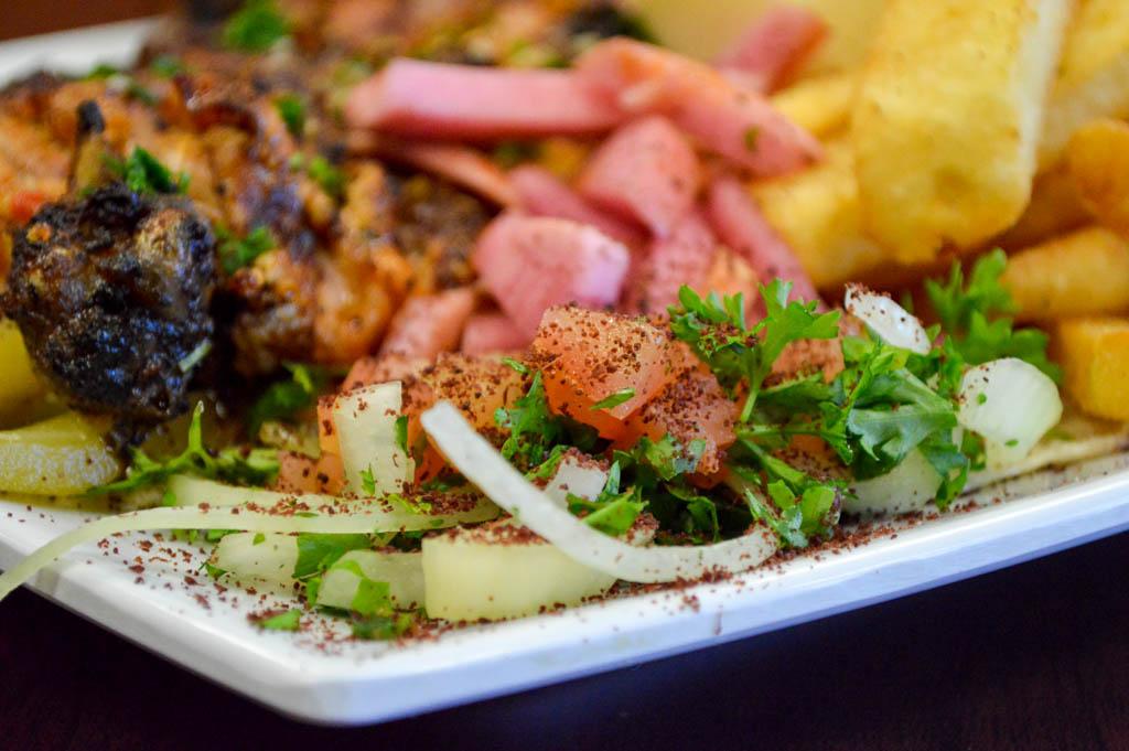 Barbar Mediteranean Grill Good Eats Houston Texas Local Mike Puckett GW-30