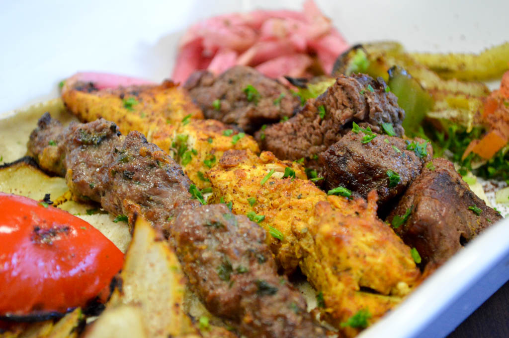 Barbar Mediteranean Grill Good Eats Houston Texas Local Mike Puckett GW-31