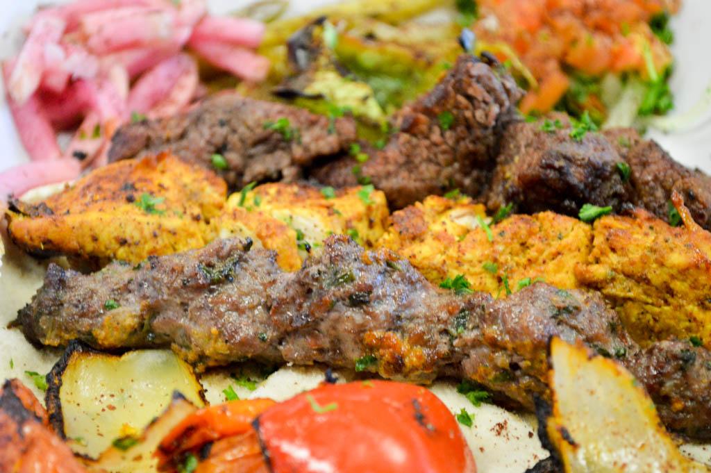 Barbar Mediteranean Grill Good Eats Houston Texas Local Mike Puckett GW-33