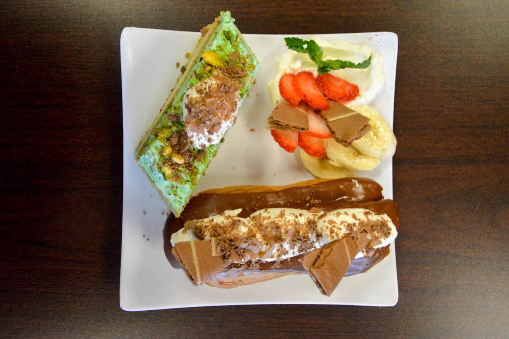 Barbar Mediteranean Grill Good Eats Houston Texas Local Mike Puckett GW-34