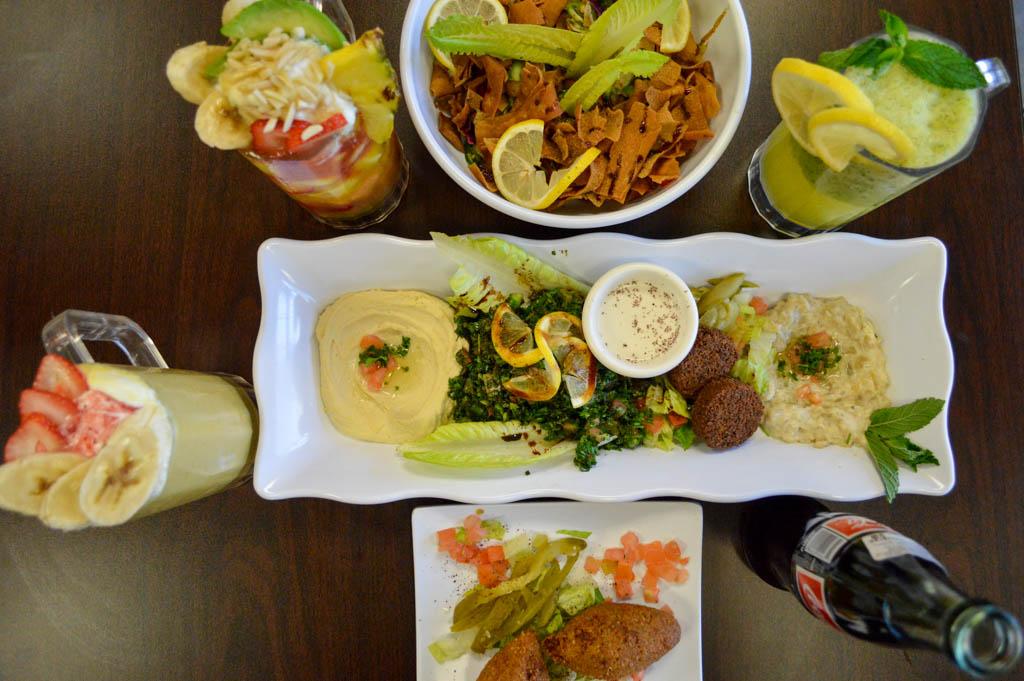 Barbar Mediteranean Grill Good Eats Houston Texas Local Mike Puckett GW-6