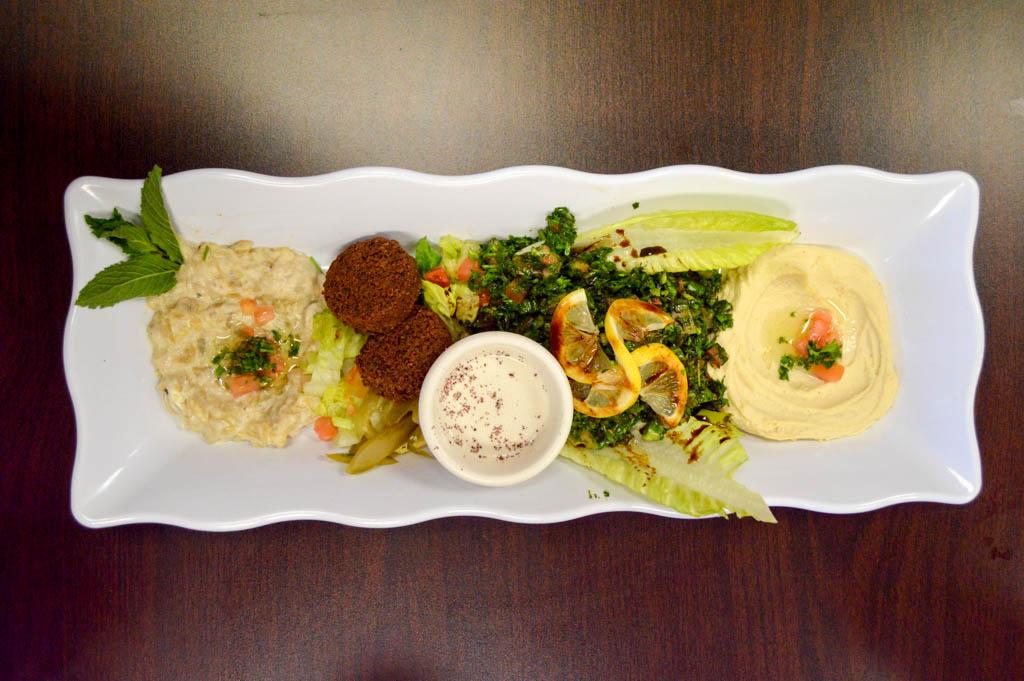 Barbar Mediteranean Grill Good Eats Houston Texas Local Mike Puckett GW-7