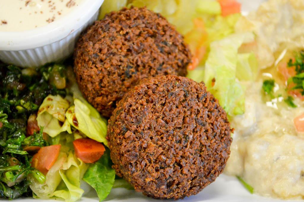Barbar Mediteranean Grill Good Eats Houston Texas Local Mike Puckett GW-8