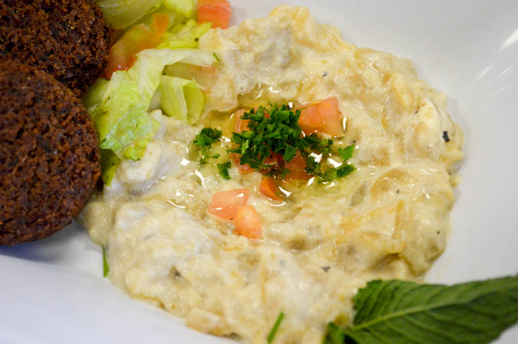 Barbar Mediteranean Grill Good Eats Houston Texas Local Mike Puckett GW-9