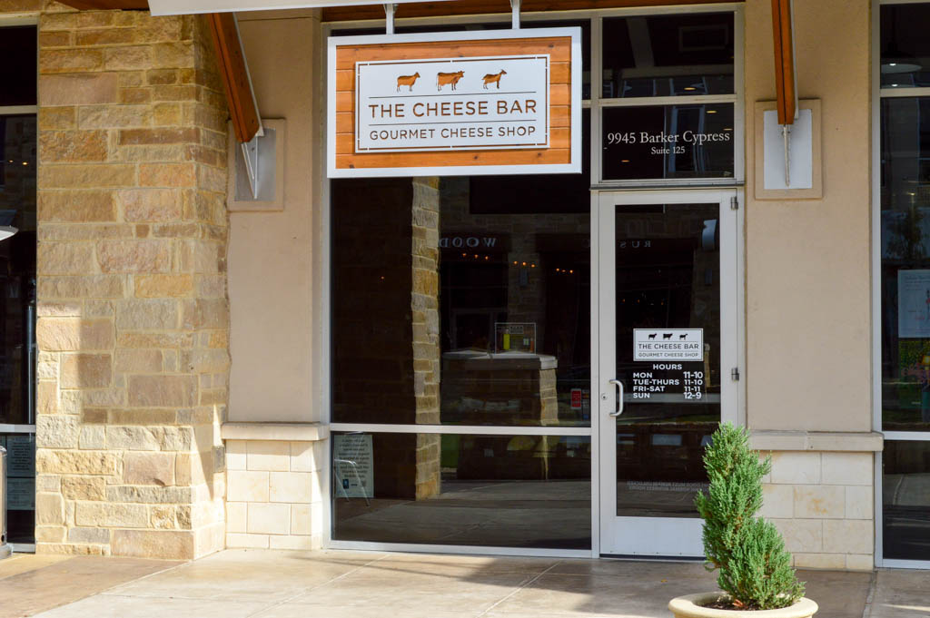 The Cheese Bar Good Eats Houston Texas Local Mike Puckett GW-1