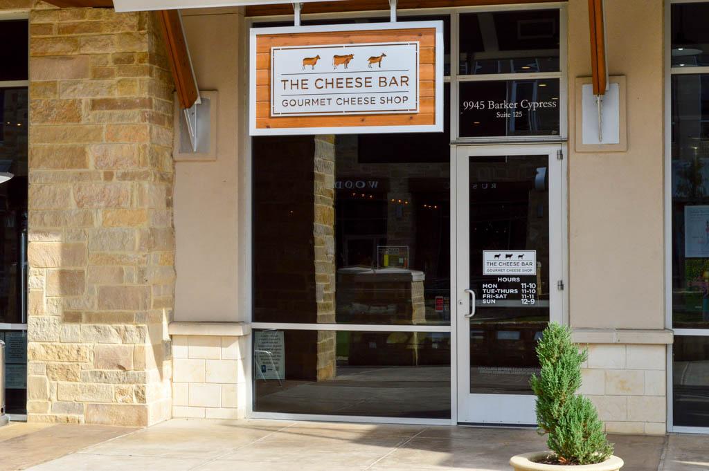 The Cheese Bar Good Eats Houston Texas Local Mike Puckett GW-1
