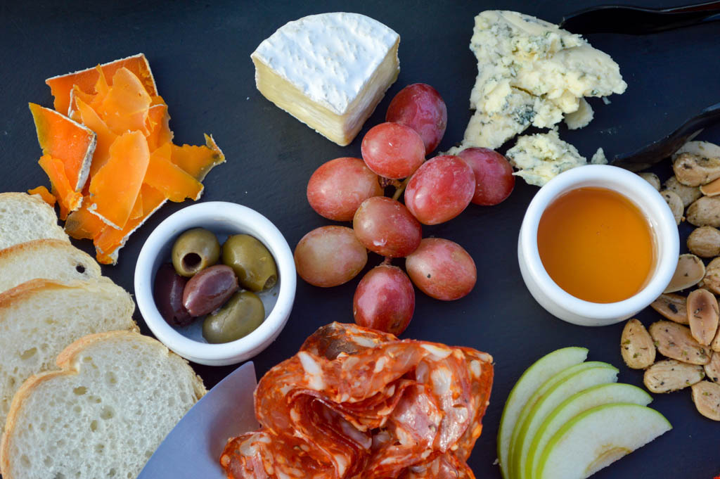 The Cheese Bar Good Eats Houston Texas Local Mike Puckett GW-17