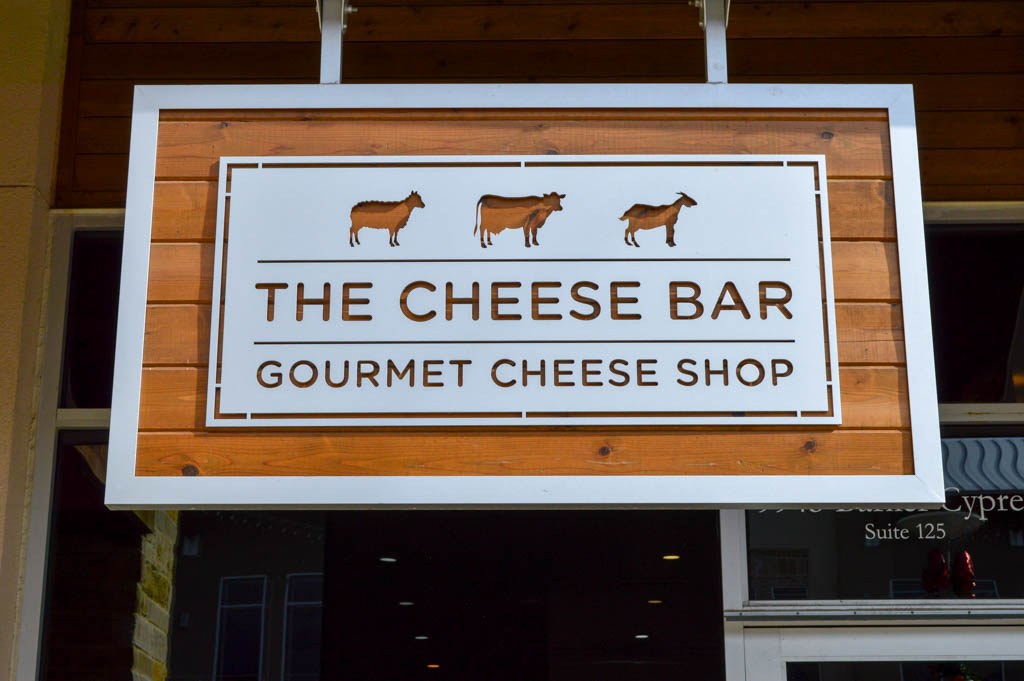 The Cheese Bar Good Eats Houston Texas Local Mike Puckett GW-2