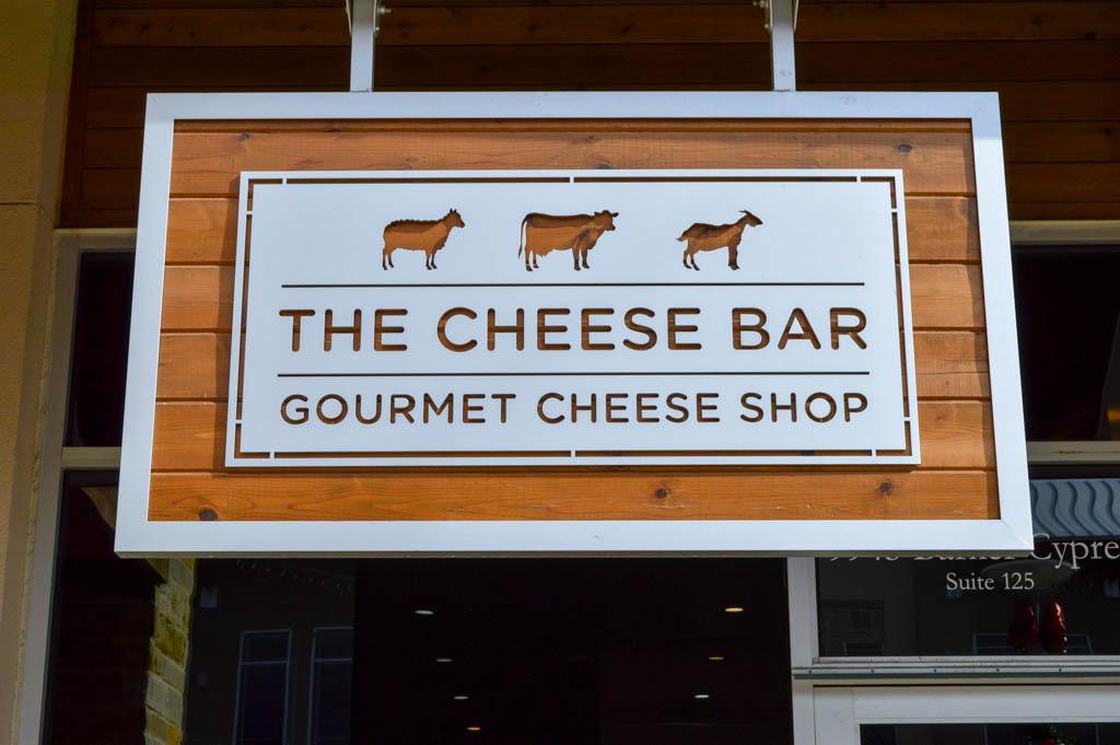 The Cheese Bar Good Eats Houston Texas Local Mike Puckett GW-2