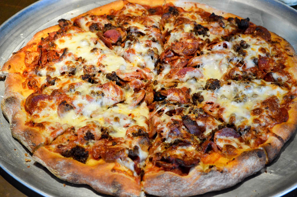 5 Bouroughs New York Pizza Good Eats Houston Texas Local Mike Puckett GW (15 of 35)