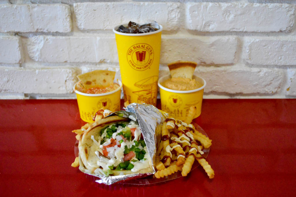 Halal Guys Good Eats Houston Local Mike Puckett GW (38 of 46)