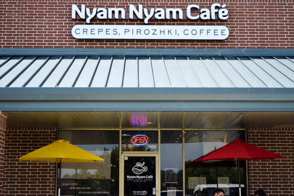 Nyam Nyam Cafe Good Eats Local Mike Puckett GW (1 of 59)
