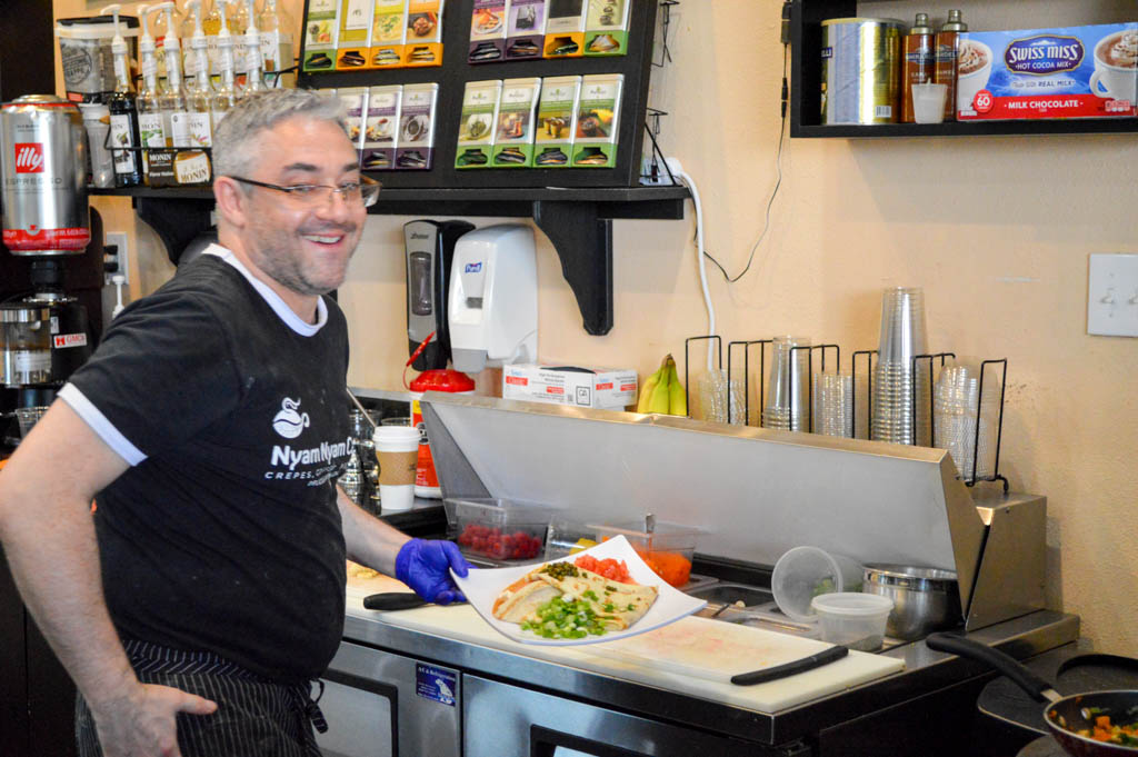 Nyam Nyam Cafe Good Eats Local Mike Puckett GW (4 of 59)