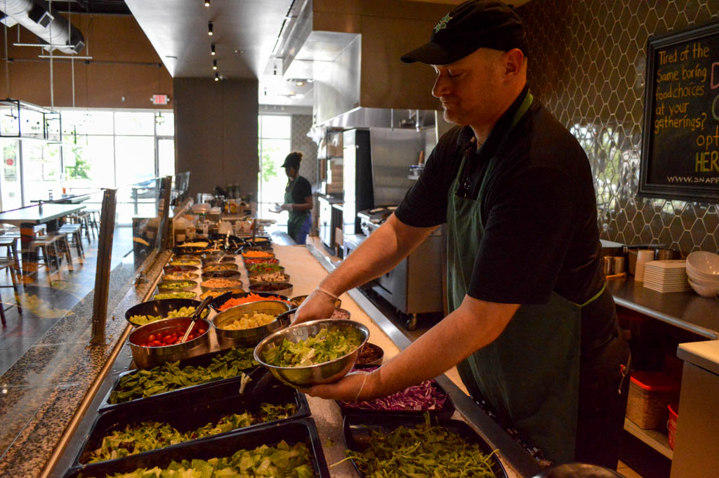 Snappy Salads Good Eats Local Mike Puckett GW (11 of 35)