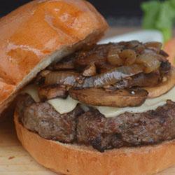 Fanoosh - Biryani + Burger