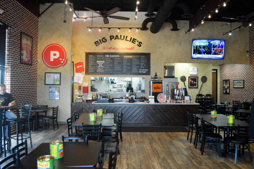 Big Paulie's Pizzeria Eats Local Mike Puckett W (15 of 108)
