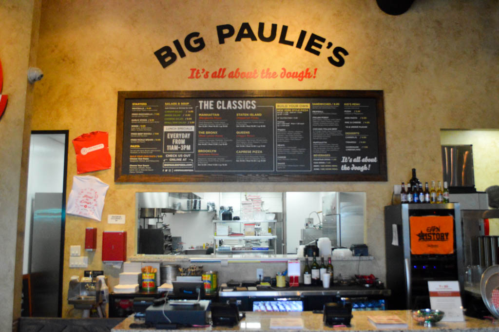 Big Paulie's Pizzeria Eats Local Mike Puckett W (18 of 108)
