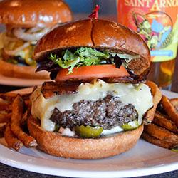 Burger Monstah
