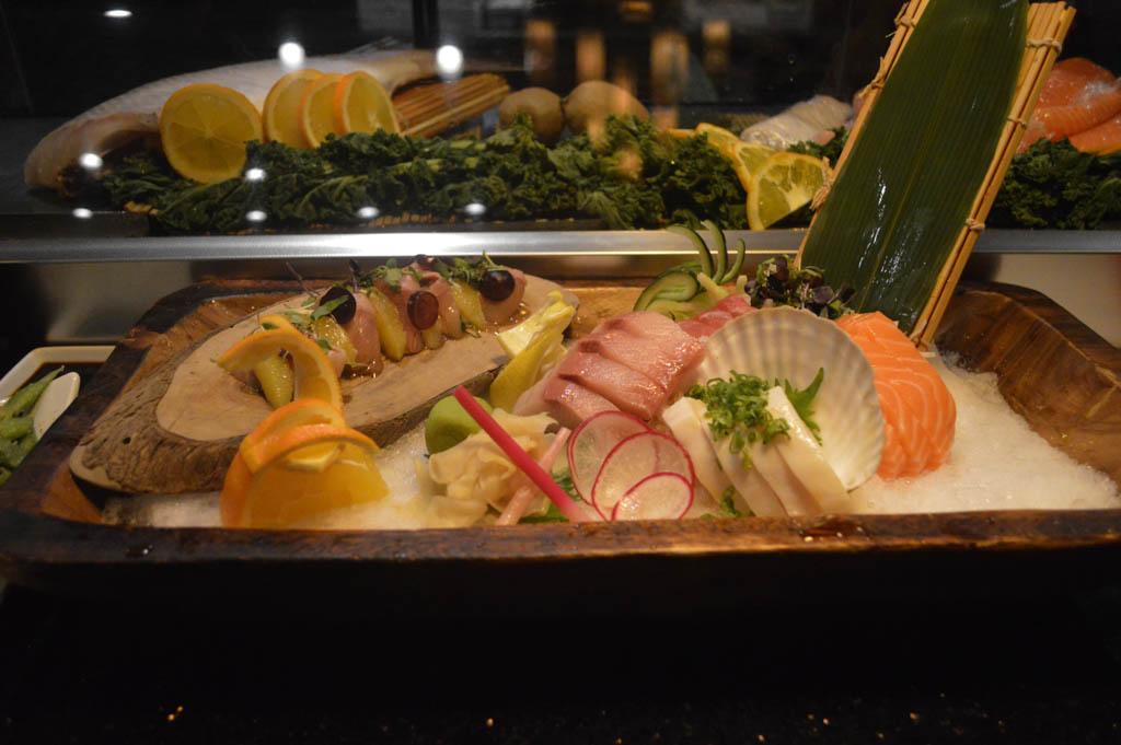 Rising Sun Sushi Good Eats Local Mike Puckett Photography W-187