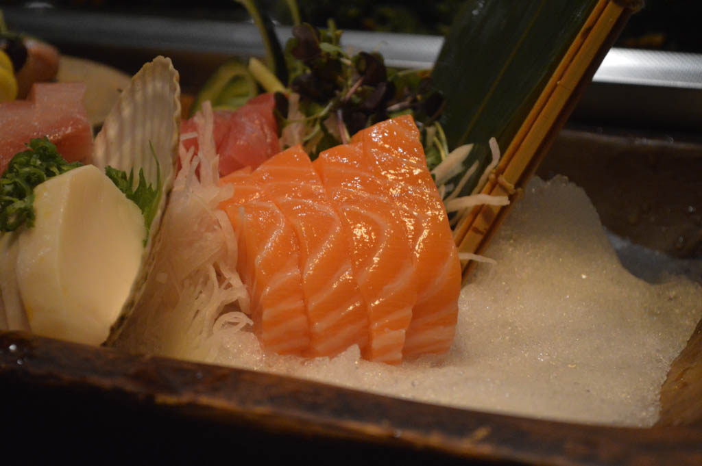 Rising Sun Sushi Good Eats Local Mike Puckett Photography W-195