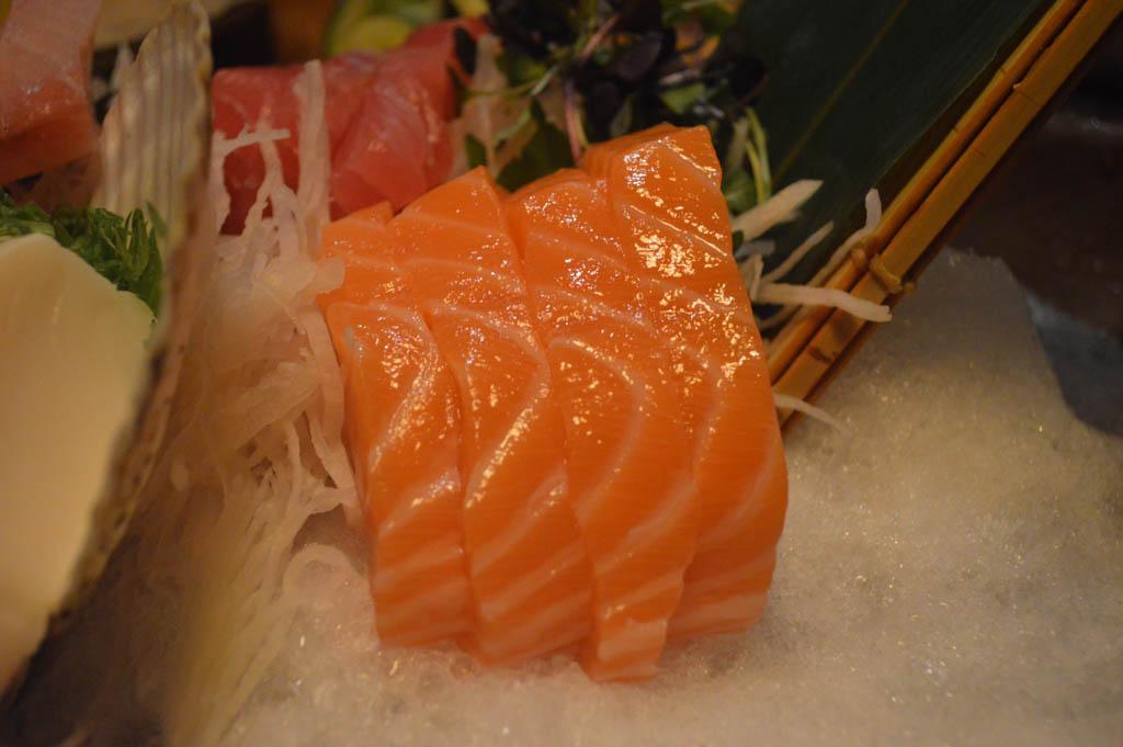 Rising Sun Sushi Good Eats Local Mike Puckett Photography W-200