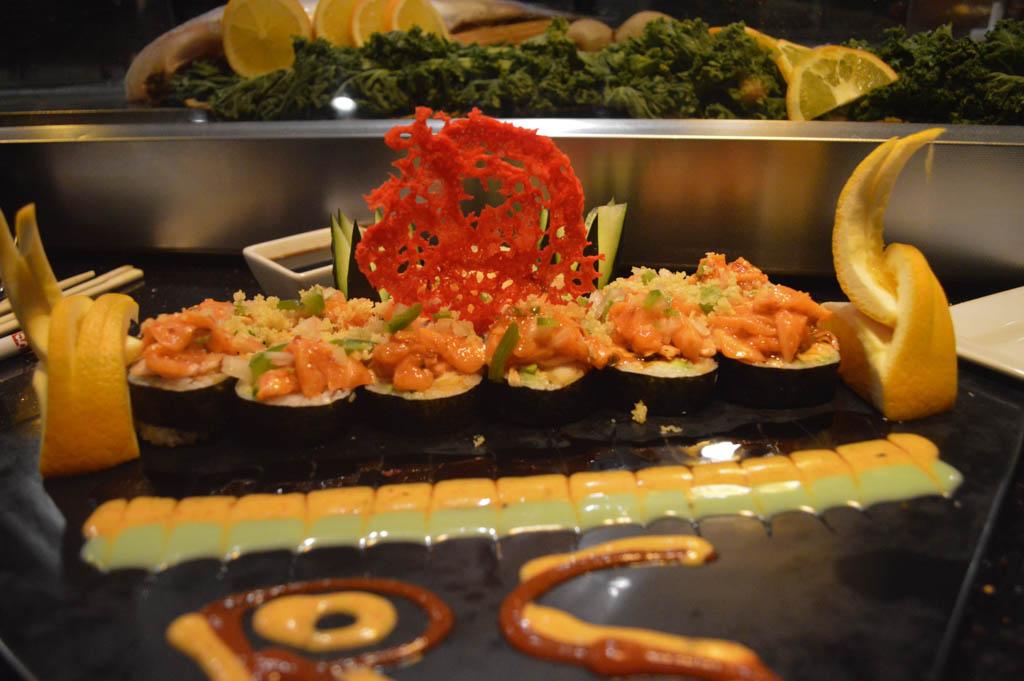 Rising Sun Sushi Good Eats Local Mike Puckett Photography W-348