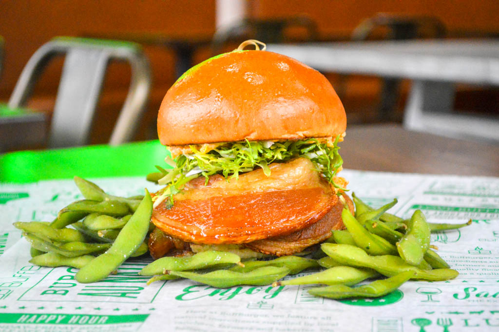 BuffBurger Westchase Good Eats Local Mike Puckett Photography W-107