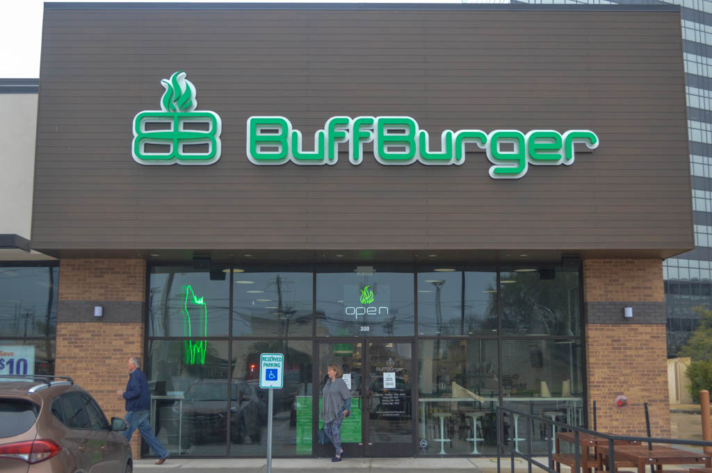BuffBurger Westchase Good Eats Local Mike Puckett Photography W-18
