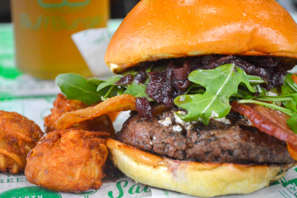BuffBurger Westchase Good Eats Local Mike Puckett Photography W-199
