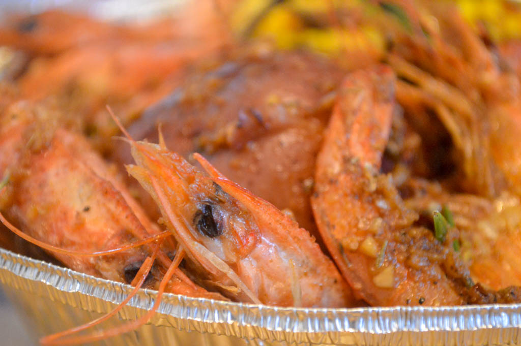 Dans Seafood and Wings Good Eats Local Mike Puckett Photography W-29
