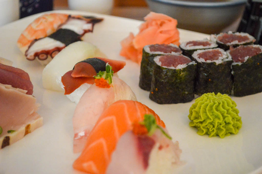 Ginza Japanese Restaurant Good Eats Local Mike Puckett Photography W-130