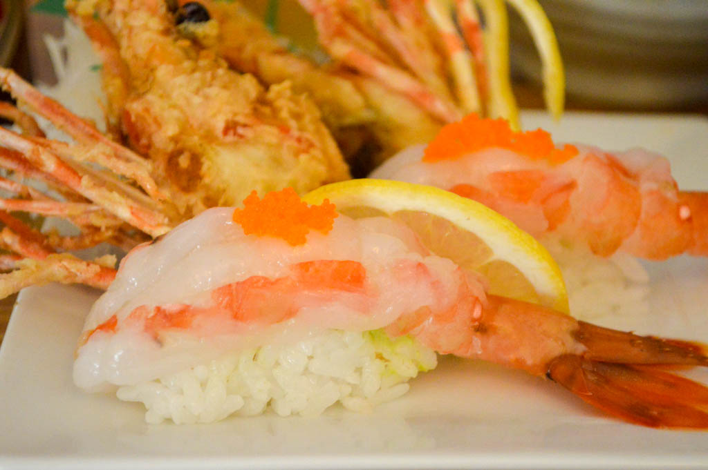 Ginza Japanese Restaurant Good Eats Local Mike Puckett Photography W-204