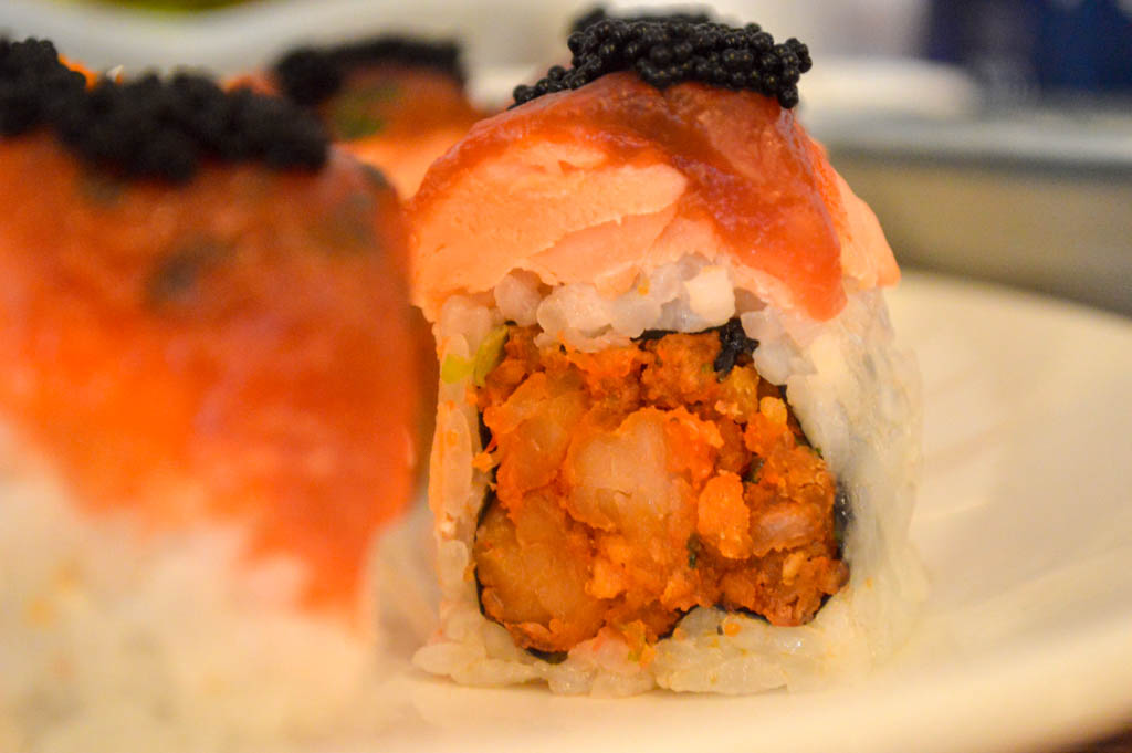 Ginza Japanese Restaurant Good Eats Local Mike Puckett Photography W-323