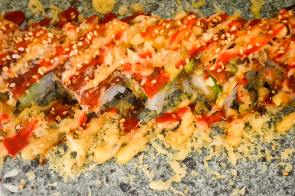 Ginza Japanese Restaurant Good Eats Local Mike Puckett Photography W-356