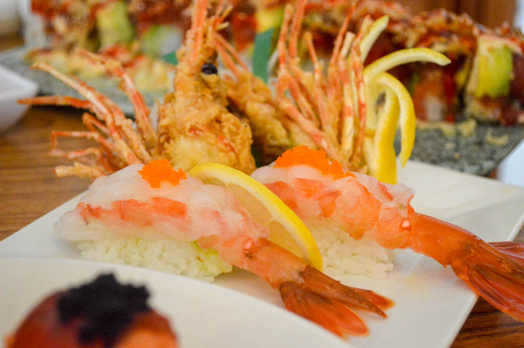 Ginza Japanese Restaurant Good Eats Local Mike Puckett Photography W-59
