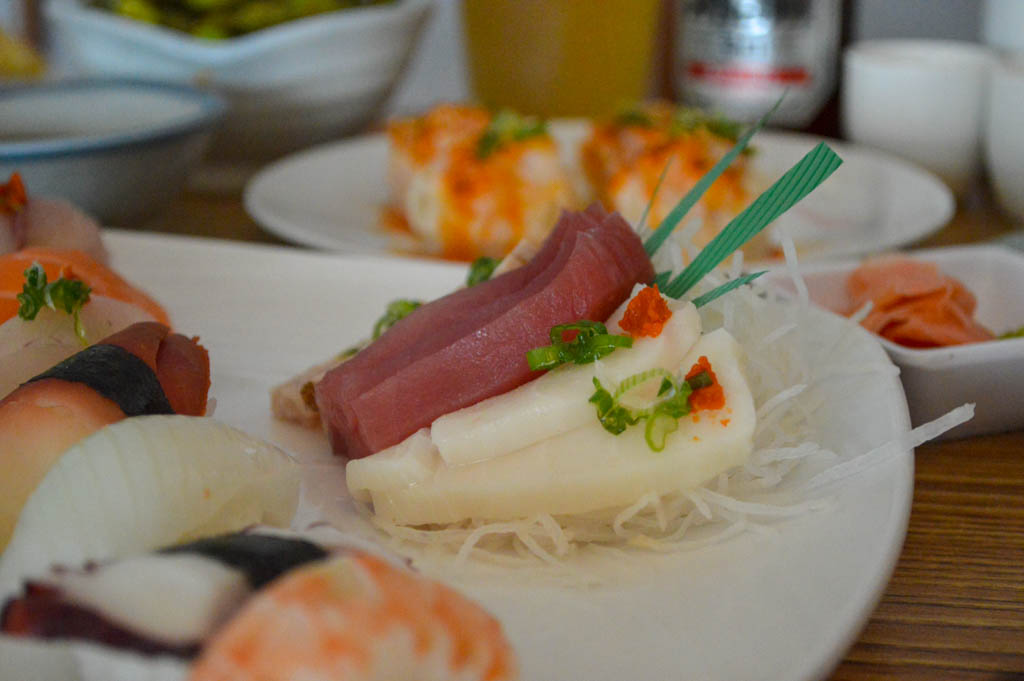 Ginza Japanese Restaurant Good Eats Local Mike Puckett Photography W-62