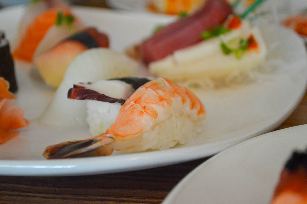 Ginza Japanese Restaurant Good Eats Local Mike Puckett Photography W-63