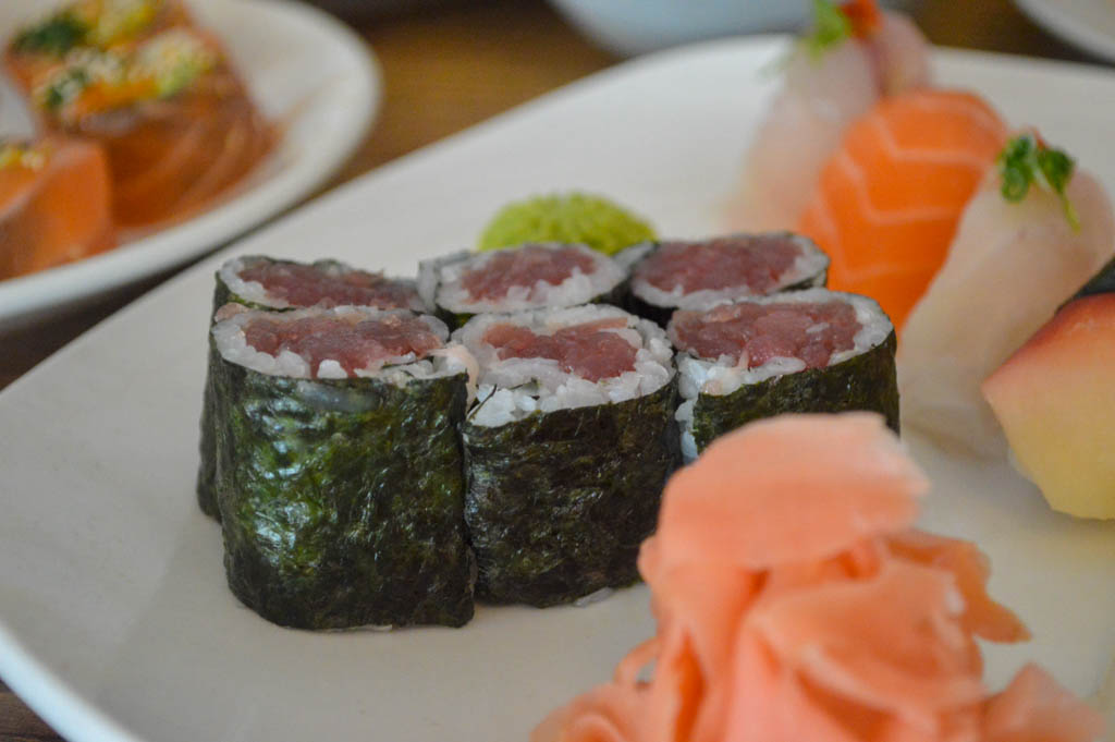 Ginza Japanese Restaurant Good Eats Local Mike Puckett Photography W-64