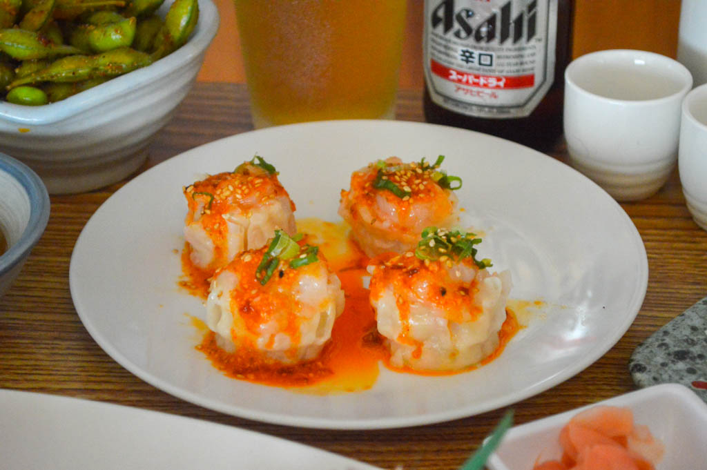 Ginza Japanese Restaurant Good Eats Local Mike Puckett Photography W-69