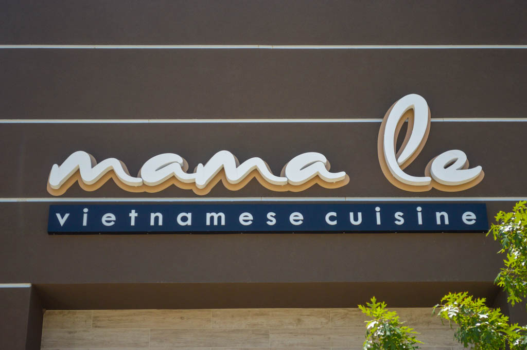 Mama Le Vietnamese Cuisine & Tea House Good Eats Local Mike Puckett Photography W-0057