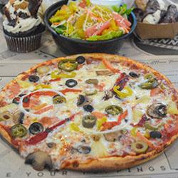 Dolce & Cannoli Pizzeria
