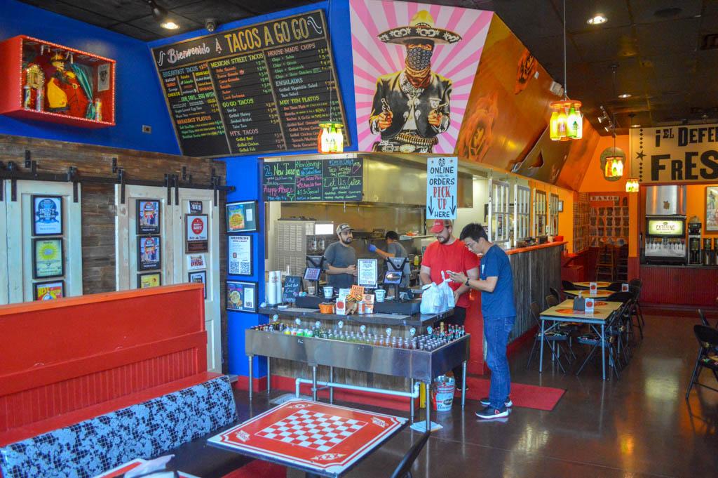 Tacos a Go Go Good Eats Local Mike Puckett Photography W-0016