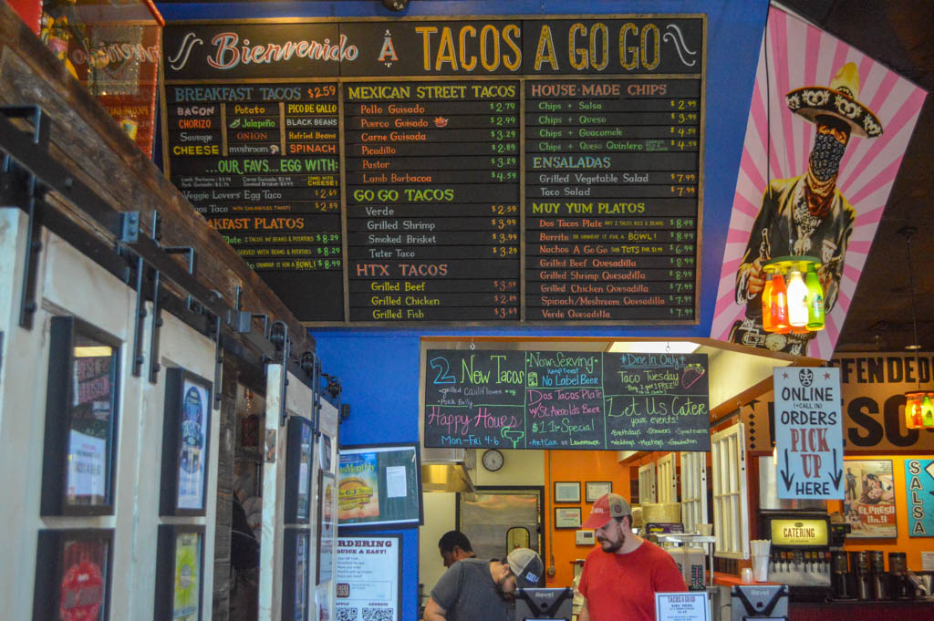 Tacos a Go Go Good Eats Local Mike Puckett Photography W-0020
