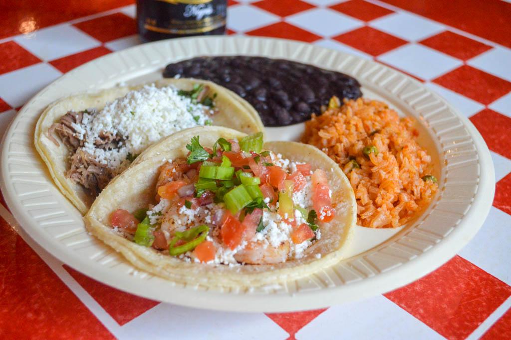 Tacos a Go Go Good Eats Local Mike Puckett Photography W-0095